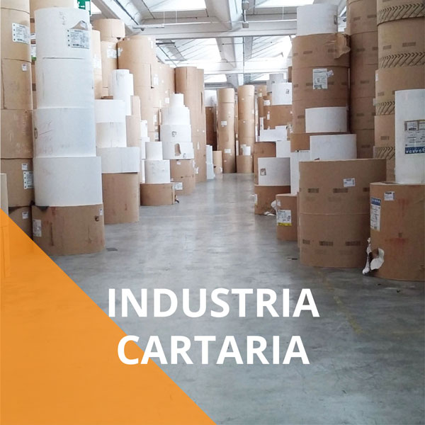 Industria Cartaria