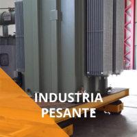Industria Pesante