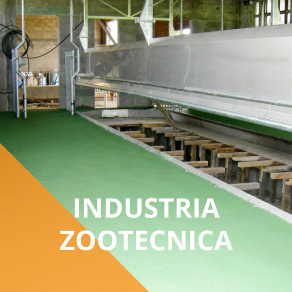 Industria Zootecnica