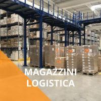 Magazzini Logistica